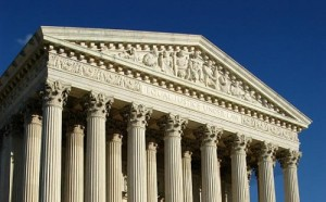 A Skeptical Supreme Court Hears Schwarzenegger v. EMA
