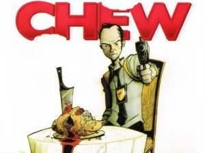 """Chew"" The Fat With John Layman!"