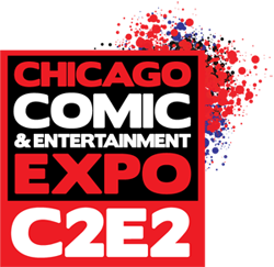 CBLDF Sweeps Through the Windy City During C2E2