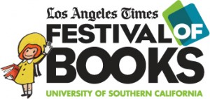 CBLDF Gets Festive at LA Times Festival of Books