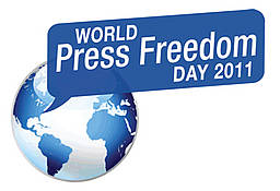 CBLDF Celebrates World Press Freedom Day