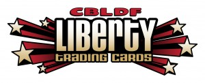 Larry Marder's CBLDF Liberty Cards Diary #2