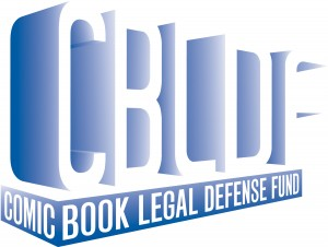 CBLDF Looking for a Law Student Intern
