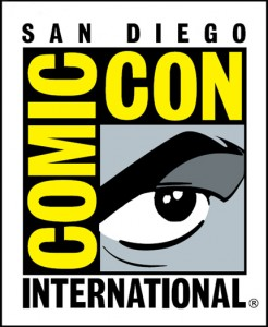 SDCC: CBLDF Master Sessions & Panels!
