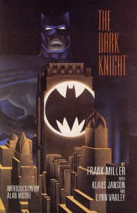 Frank Miller's BATMAN: THE DARK KNIGHT, Signed AP HC!!
