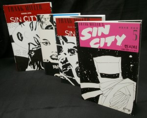 Join Frank Miller in Supporting CBLDF