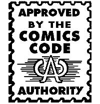 Charles Brownstein Talks Comics Code Authority Seal