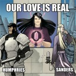 OUR LOVE IS REAL: MINERALSEXUAL EDITION, SIGNED