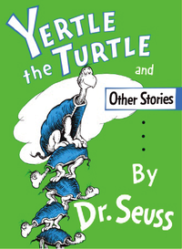 Yertle the Turtle Quote Again Allowed in BC Schools