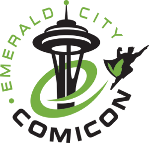 Thank You Seattle! The CBLDF at Emerald City Comic-Con