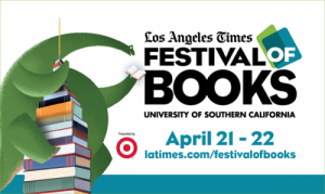 CBLDF Heads to LA for the Festival of Books!