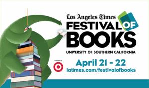 LA Times Festival of Books Tells A Success Story For CBLDF!