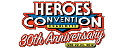 The CBLDF Hits North Carolina, Celebrates 30 years of HEROES CON!