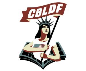 Featured CBLDF