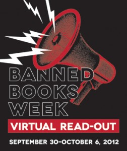 Arizona Bookstore Warms Up for Banned Books Week with Virtual Read-Out