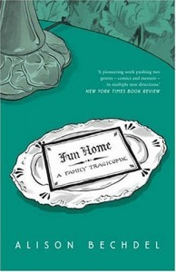 Adding Fun Home to Your Library or Classroom Collection