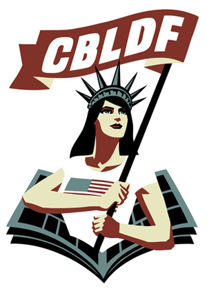 RADIO FREE COMIX: Annoucing the CBLDF Podcast!