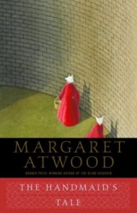 Pennsylvania School District Retains Handmaid's Tale on Summer Reading List