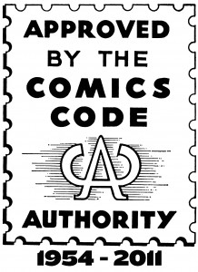 THE HORROR: True Stories of Comics Code Censorship Recounted at NYCC