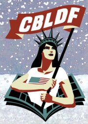 Get What You Really Wanted for the Holidays from CBLDF!