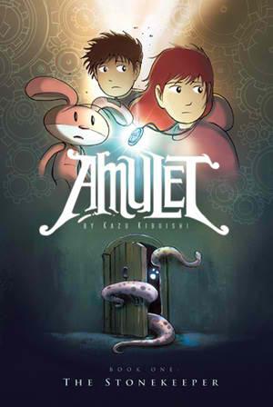 """""""Amulet"""""""