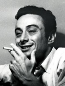 Obscenity Case Files: Lenny Bruce