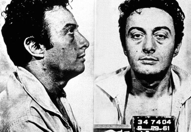 Obscenity Case Files: People v. Bruce (The Lenny Bruce ...