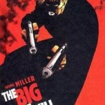 Signed 1st Edition HC: The Big Fat Kill by Frank Miller (1996)