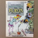 Will Eisner's Gleeful Guide to Communicating with Plants to Help them Grow