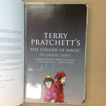 The Discworld Graphic Novels : The Colour of Magic and the Light Fantastic