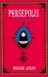 Missing the Point on PERSEPOLIS