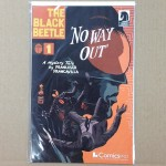The Black Beetle: &quot;No Way Out&quot;