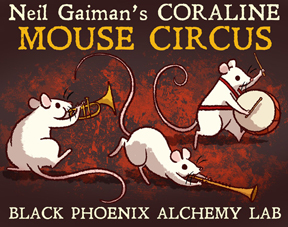 mousecircus