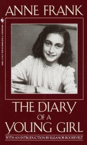 Japanese Vandal Targets Anne Frank's The Diary of a Young Girl