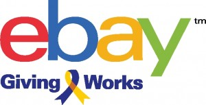 eBay Giving Works Benefits CBLDF!
