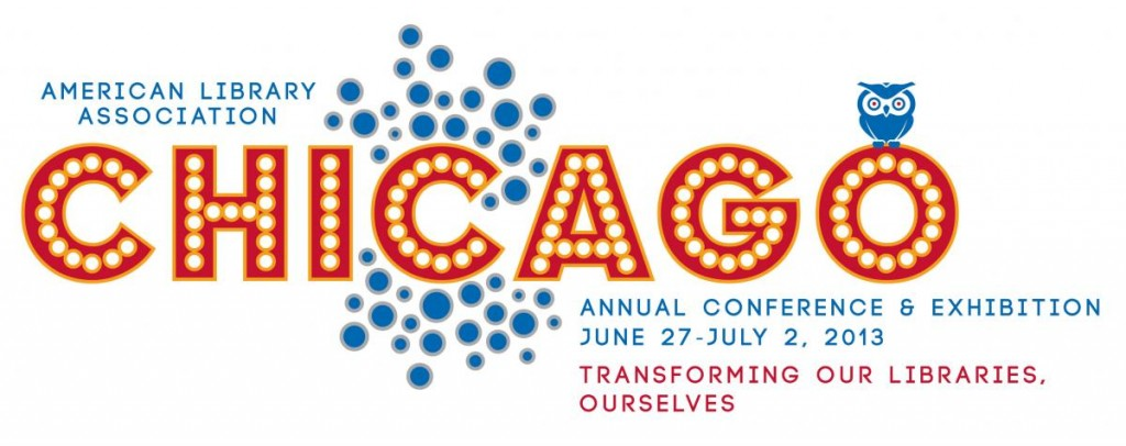 Join CBLDF at the ALA Annual Conference this Weekend!