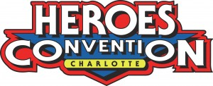 CBLDF Returns to HEROES CON This Weekend!