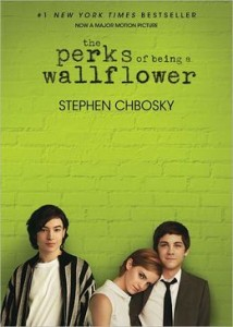 Author Responds to Attempts to Ban The Perks of Being a Wallflower