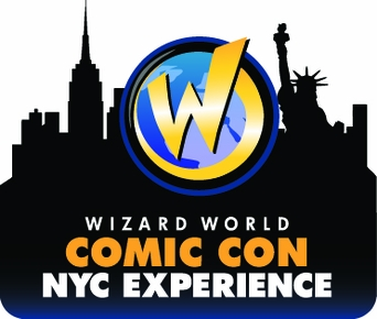 CBLDF Goes Dowtown for Wizard World NYC This Weekend!