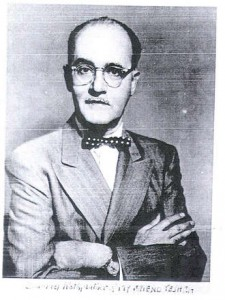 Samuel Roth
