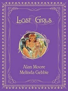 Melinda Gebbie Discusses Lost Girls, Censorship at Edinburgh Book Fest