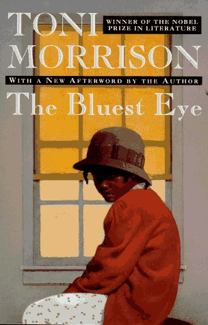 Bluest Eye Banned from Classrooms in North Carolina High School