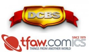 TFAW and DCBS Team Up to Support First Amendment Rights as CBLDF Corporate Members