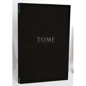 Tome Volume 1: Vampirism Up for Bid on eBay!