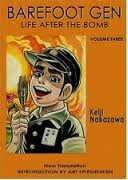 Using Graphic Novels in Education: Barefoot Gen