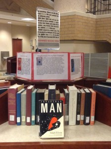 Banned Books Week Goes to College