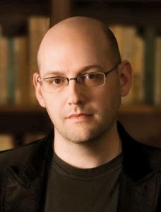 Watch Brad Meltzer Talk Banned Books During CBLDF's Hangout on Air on Google+!
