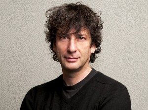 "Neil Gaiman: ""Freedom of speech is a hugely important thing."""