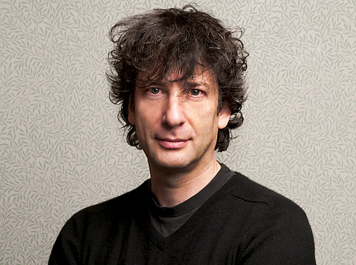 EXCLUSIVE: Neil Gaiman Talks to CBLDF About Neverwhere Ban ...