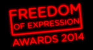Nominate an International Champion of Free Expression!